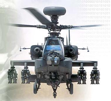 El 'narco' mexicano acorrala a la política HelicopteroApache