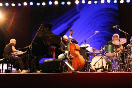Vos trios Jazz préférés Est-live