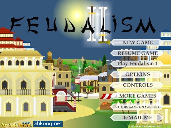 Flash games! Feudalism-two-01