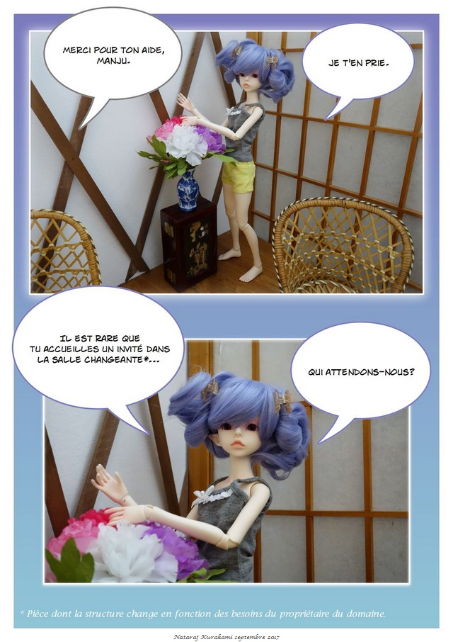 [Épouse-moi] Just married p.13  du 29/11/17 - Page 5 15bee6b507e75b3cbdb7