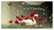 Le plaisir de la création - Portail 2a606541ce8406bb4bf5