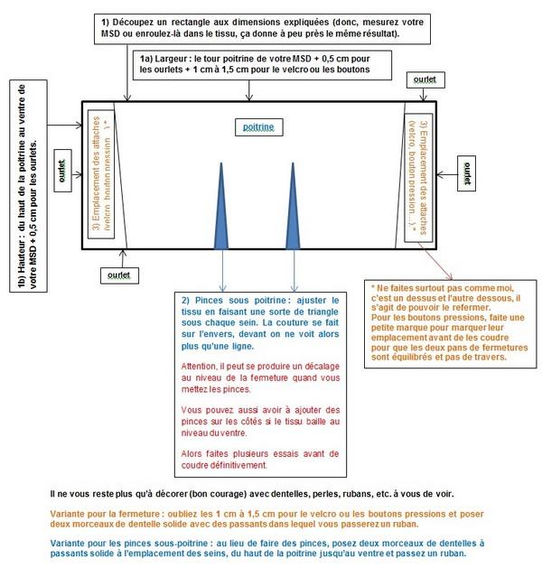[Zéro pointé en couture] Ensembles fantasy chinois p.8 - Page 2 388750de39b8f0089798