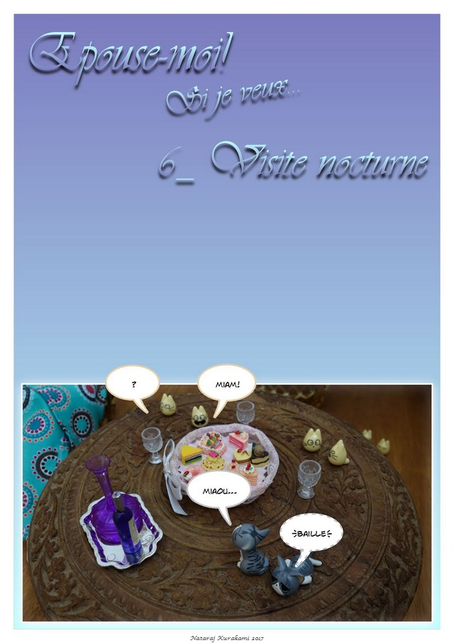 [Épouse-moi] Just married p.13  du 29/11/17 - Page 6 3903236e5c552f2b4384