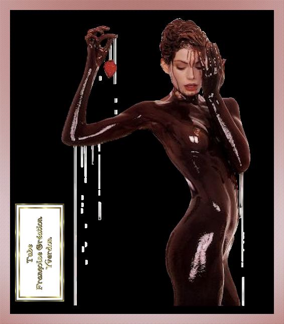 Défi Femme - Coeur Chocolat 49658899731f3f5c99ff