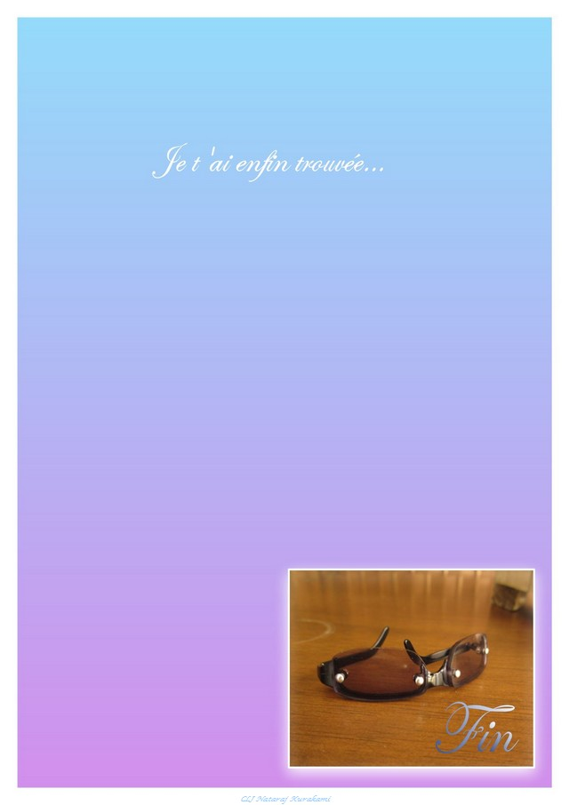 [A BJD Tale] At last... I've found you du 03/08/15 p.8 - Page 8 64c0866844565c808f68