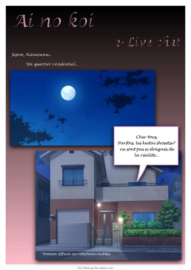[Ai no Koi][1/2] Des milliers de baisers en automne - Page 2 95b0b88e889118b9856d