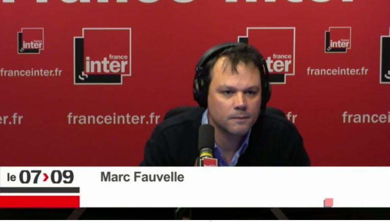 11 novembre 2016 - France Inter B01b205da002beea0d03