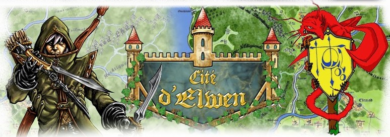 Le Monde d'Elwen