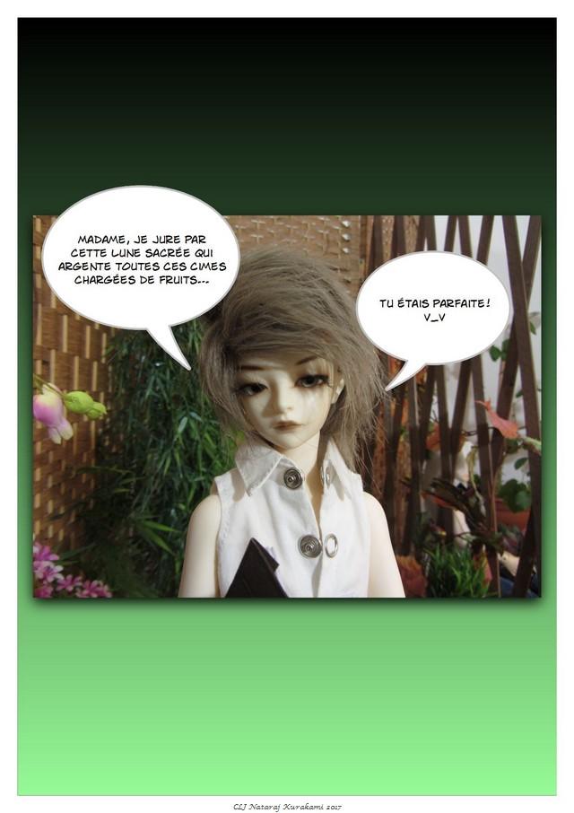 [Ai no Koi][1/2] Des milliers de baisers en automne - Page 3 De46edc705cb9c4284f5
