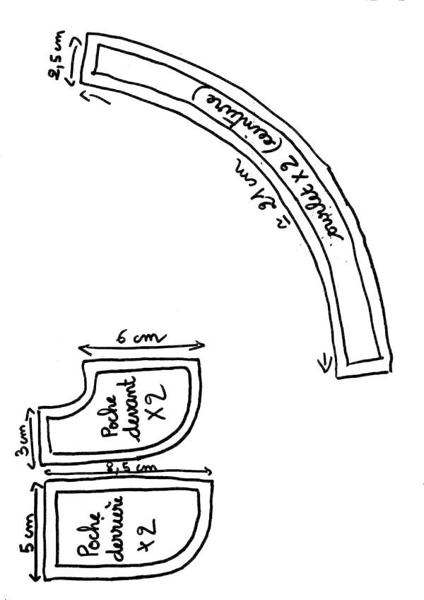 [Zéro pointé en couture] Ensembles fantasy chinois p.8 - Page 4 Deb829cb9e034fe9d27f