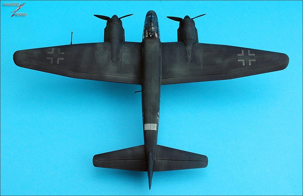 [AMT] Junkers Ju88C-6 NJG-2 Photo74