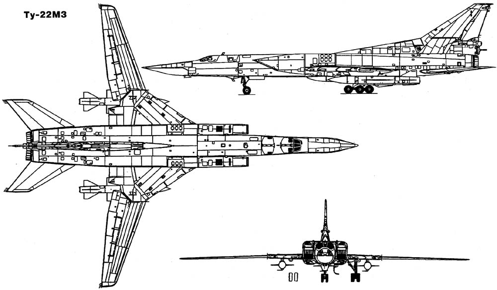 القاذفة الروسية الثقيلة TU-22 ملخص شامل عنها - صفحة 4 Tu22m3_3