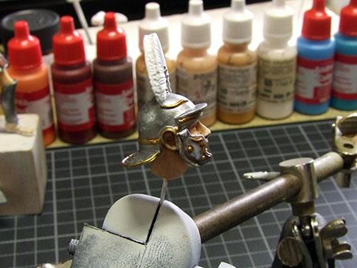 centurion Centurion-055