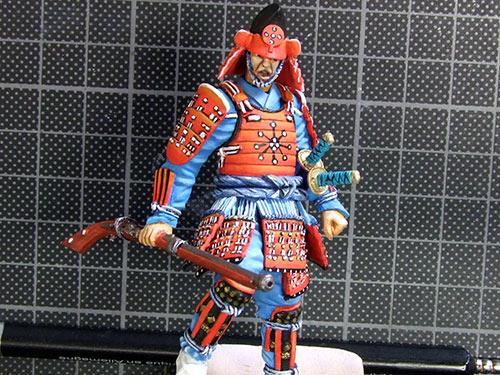 samourai Ashigaru commander 1600 - Page 2 Samourai-062