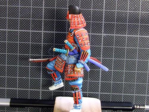 samourai Ashigaru commander 1600 - Page 2 Samourai-063