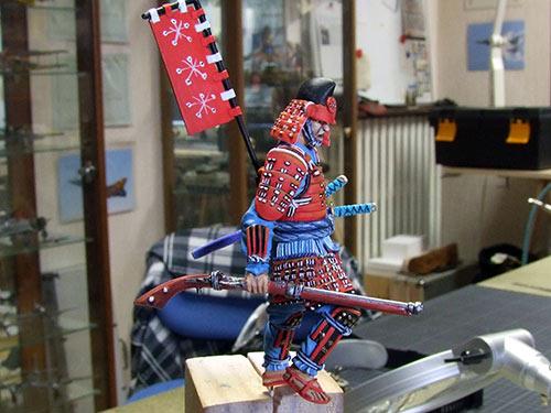 samourai Ashigaru commander 1600 - Page 2 Samourai-073