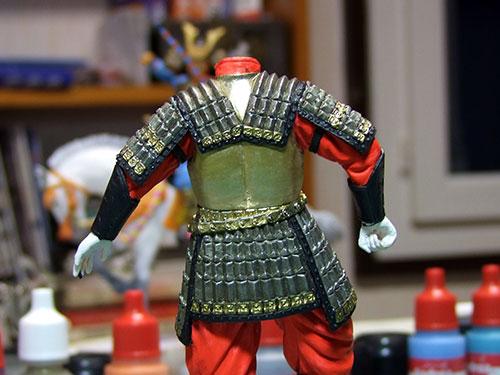 samouraï partie II ( le mongol ) - Page 5 Samourai-mongole