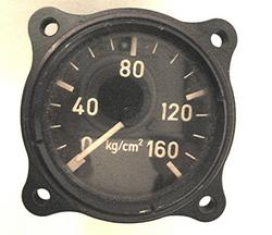 Manometre avion allemand  Pressure%20guage%20FL20526-3