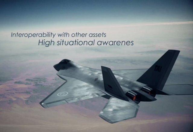 مشروع المقاتله الشبحيه المستقبليه  TF-X المحليه الصنع  - صفحة 2 IDET_TF_X_fighter_jet_640_002