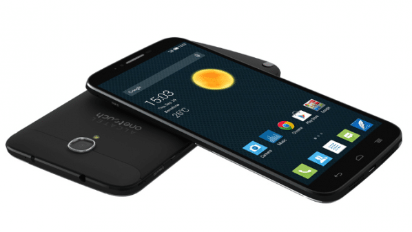 """""""ألكاتل"""" تكشف عن هاتفها الذكي One Touch Hero 2 """"ألكاتل"""" تكشف عن هاتفها الذكي One Touch Hero 2 Onetouchhero2-598x337"""
