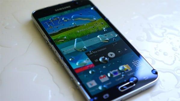 """سامسونج تطور نسخة خفيفة من واجهة TouchWiz لـ""""جالاكسي إس 6″ TouchWiz-samsung-598x337"""