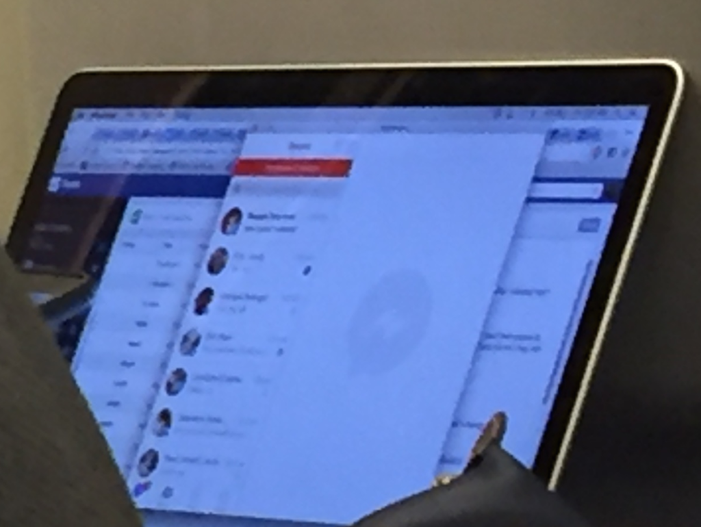 فيس بوك يعمل على تطبيق ماسنجر مخصص لأنظمة ماك Facebook-mac-leak-1024x770