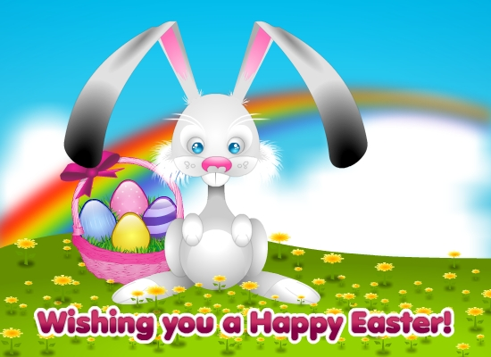 Happy Easter HappyEaster
