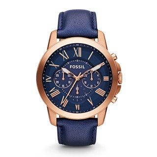 Je cherche une montre de la marque Fossil P16349377