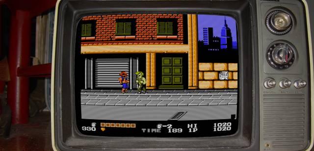 Sega Megadrive, horas y horas de felicidad. - Página 8 Aspect