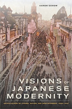 Dans quel bouquin êtes vous plongés ? - Page 8 Visions_of_japanese_modernity