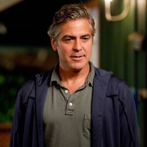 George Clooney is back in Como 300.ab.clooney.022412