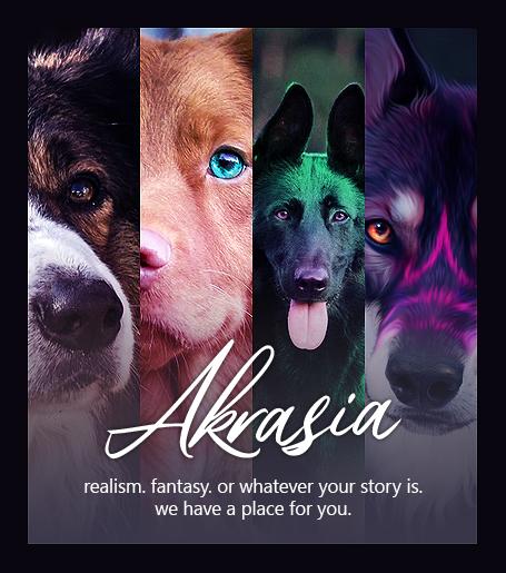 Akrasia - Fantasy Wolf RPG Akadvert4