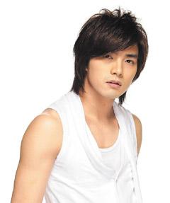 Майк Хэ / Mike He Jun Xiang / 賀軍翔 Mike-44