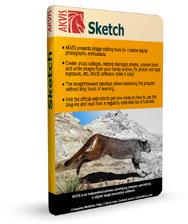 أقوى برنامج لتحويل الصور إلى صور مرسومة بخط اليد بكل إحترافية!+سعره 72$+مفعّل! Sketch-box_b2