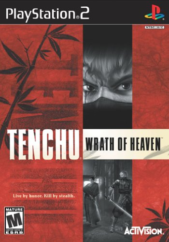 احسن مكتبة العاب PS2 Tenchu3wrathofheaven