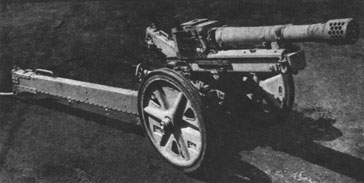 quizz sur l'artillerie GebG36