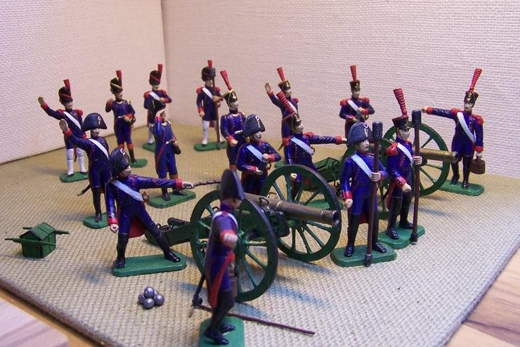 L'artillerie impériale 3-1090-full