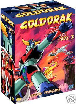 Goldorak (=Yûfô Robo Gurendaizâ) (1975) Goldorak_box3