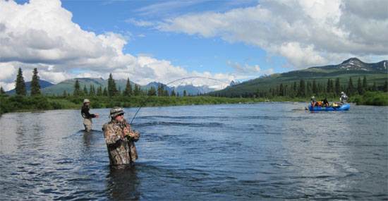 Ribolov na fotkama - Page 5 Alaska-raft-trips