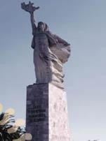 Monuments Monumenti_nene_shqiperi
