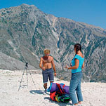 National Parks Llogara