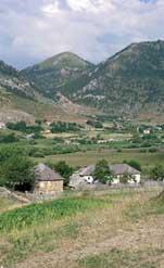 National Parks Thethi
