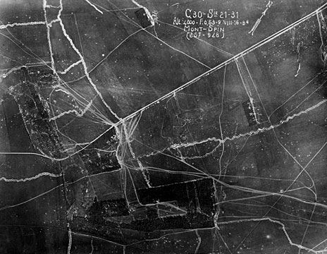 Cormicy et la côte 186 030_Mt_Spin_09.08.1916