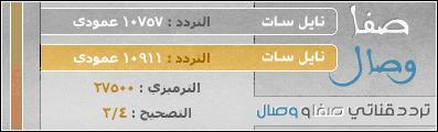 خمسة عشر برنامج للجوال من أروع البرامج الإسلامية Safa
