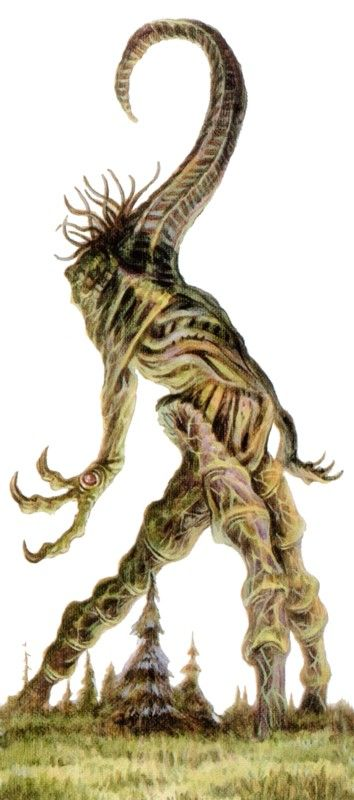 Divinité : Nyarlathotep, le Chaos Rampant. 9o48d28e