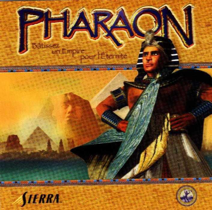Quel Jeux Vidéo est-ce? - Page 6 Pharaon_front