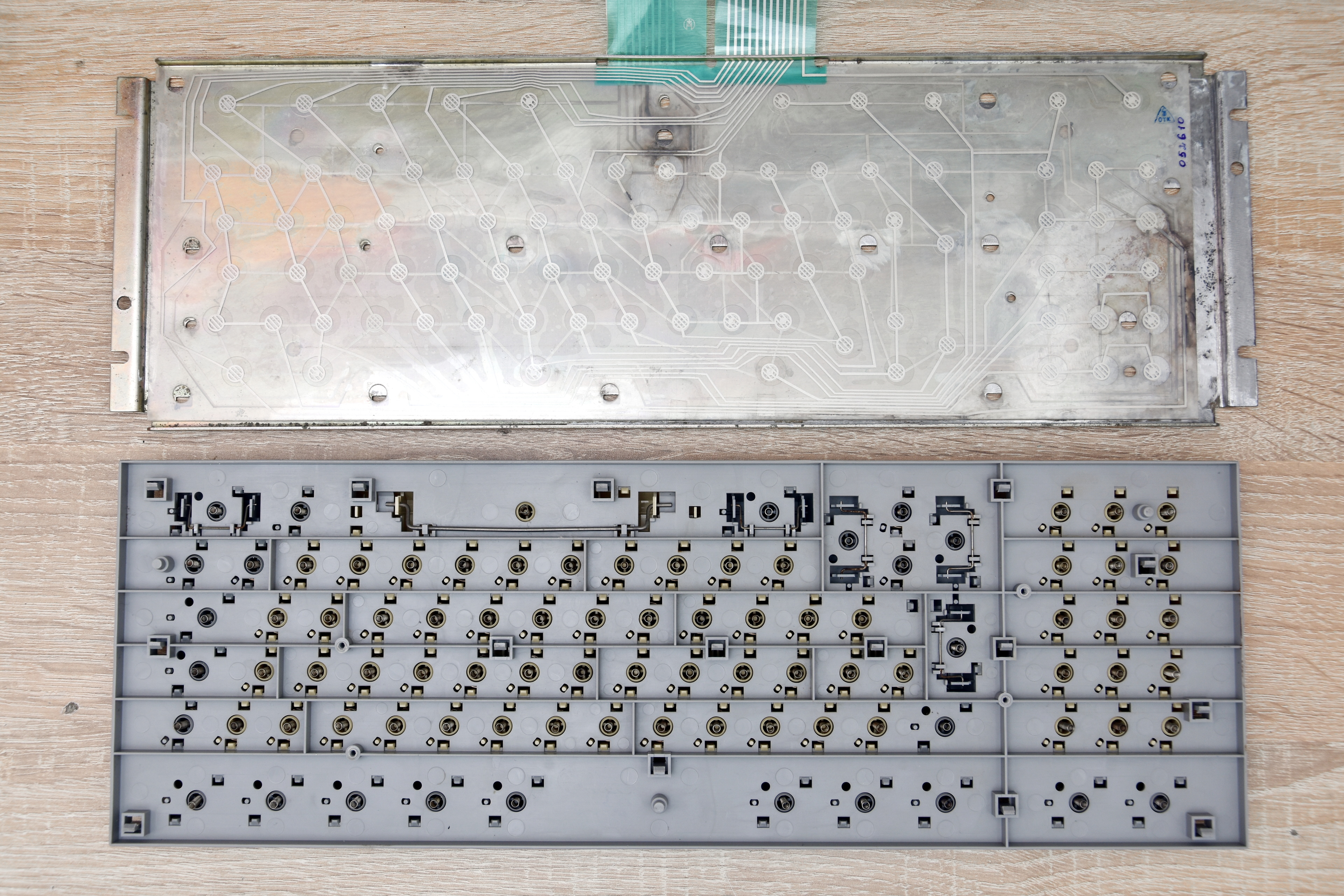"""электроника - ПЭВМ """"Электроника МС1502"""" 9"""