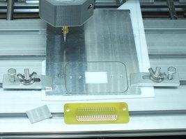 6022 - Переделка блока дисководов Электроника НЦ НГМД 6022 13.jpg