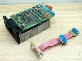6022 - Переделка блока дисководов Электроника НЦ НГМД 6022 18.jpg