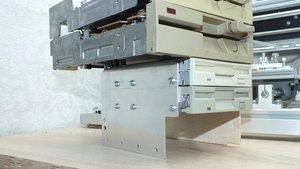 6022 - Переделка блока дисководов Электроника НЦ НГМД 6022 2.jpg